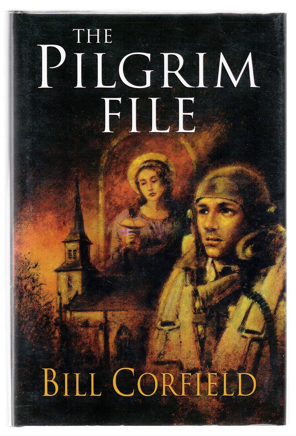 The Pilgrim File