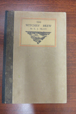 The Witches' Brew
