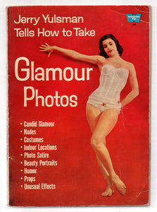 Jerry Yulsman Tells How to Take Glamour Photos