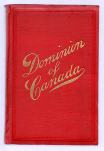 Louisiana Purchase Exposition 1904. Canada: Its History, Productions and Natural Resources