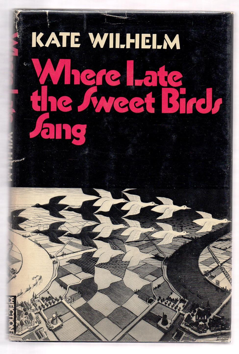 Where Late the Sweet Birds Sang