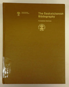 The Saskatchewan Bibliography