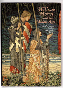 William Morris and the Middle Ages