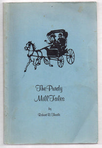The Purdy Mill Tales and other poems on Lindsay's 125 Birthday 1857-1982