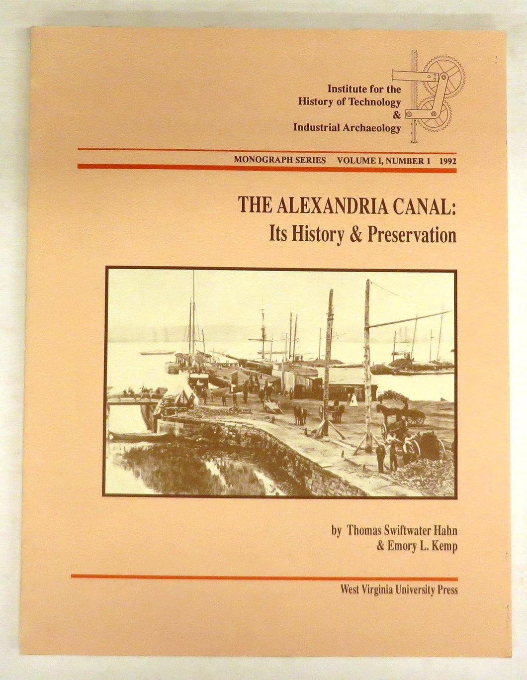 The Alexandria Canal: Its History & Preservation