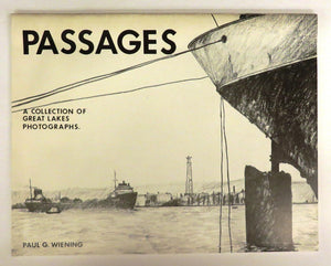 Passages: A Collection of Great Lakes Photographs
