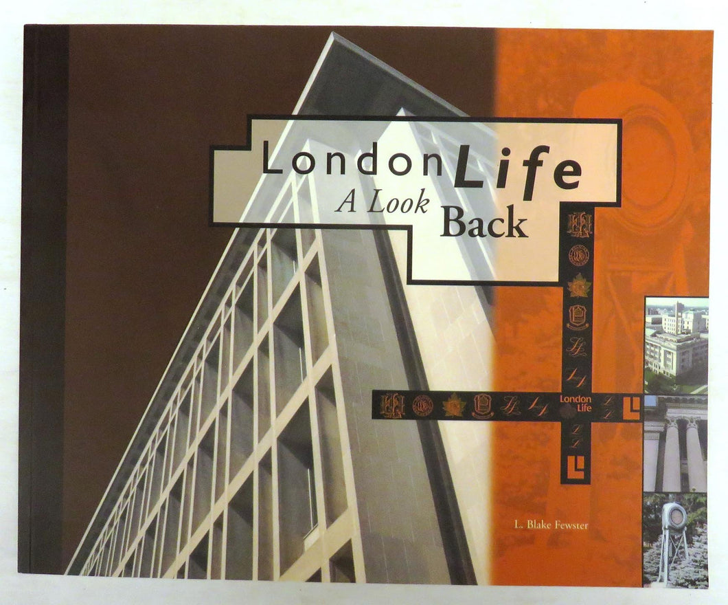 London Life: A Look Back