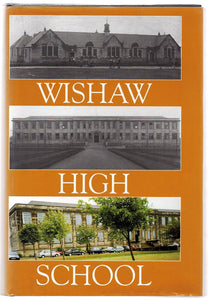 Wishaw High School