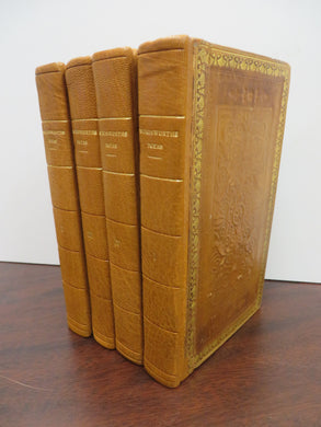 The Miscellaneous Poems of William Wordsworth. In Four Volumes