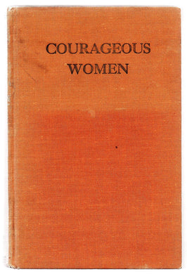 Courageous Women