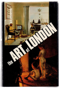 The Art of London 1830-1980