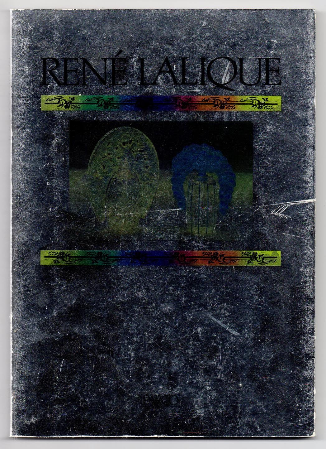 Ren Lalique 18 November - 9 December 1982