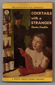 Cocktails with a Stranger