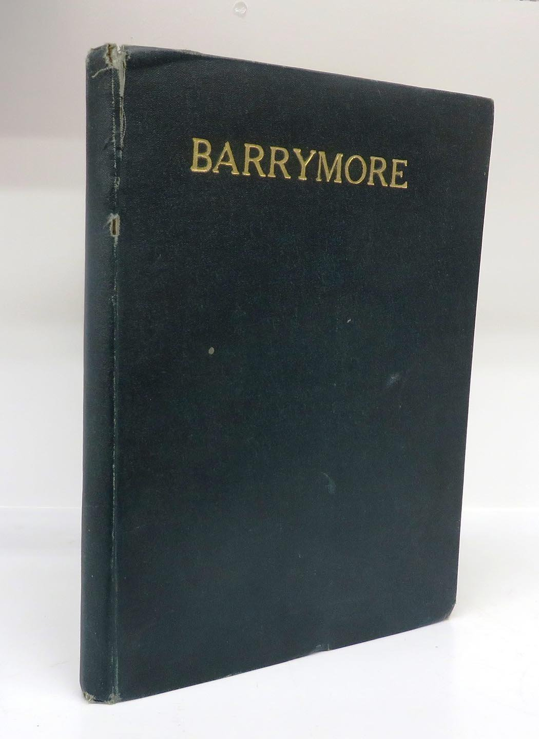 Barrymore: Records of the Barrys of County Cork From the Earliest to the Prest Time. With Pedigrees