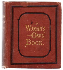 Woman's Own Book