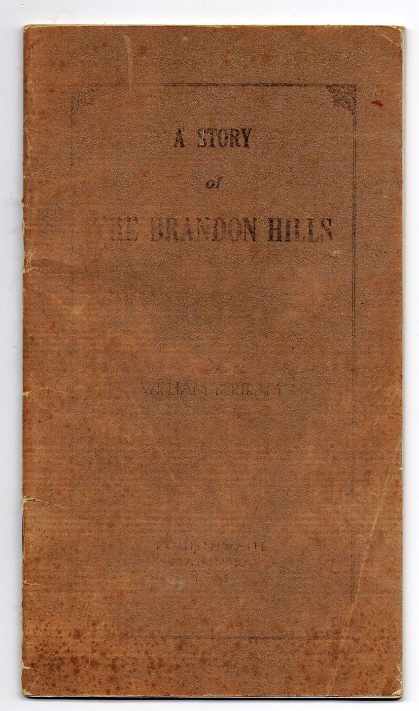 A Story of The Brandon Hills