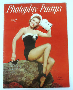 Photoplay Pinups, 1953