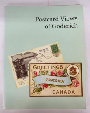 Postcard Views of Goderich