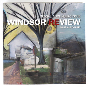Windsor Review, Fall 2014