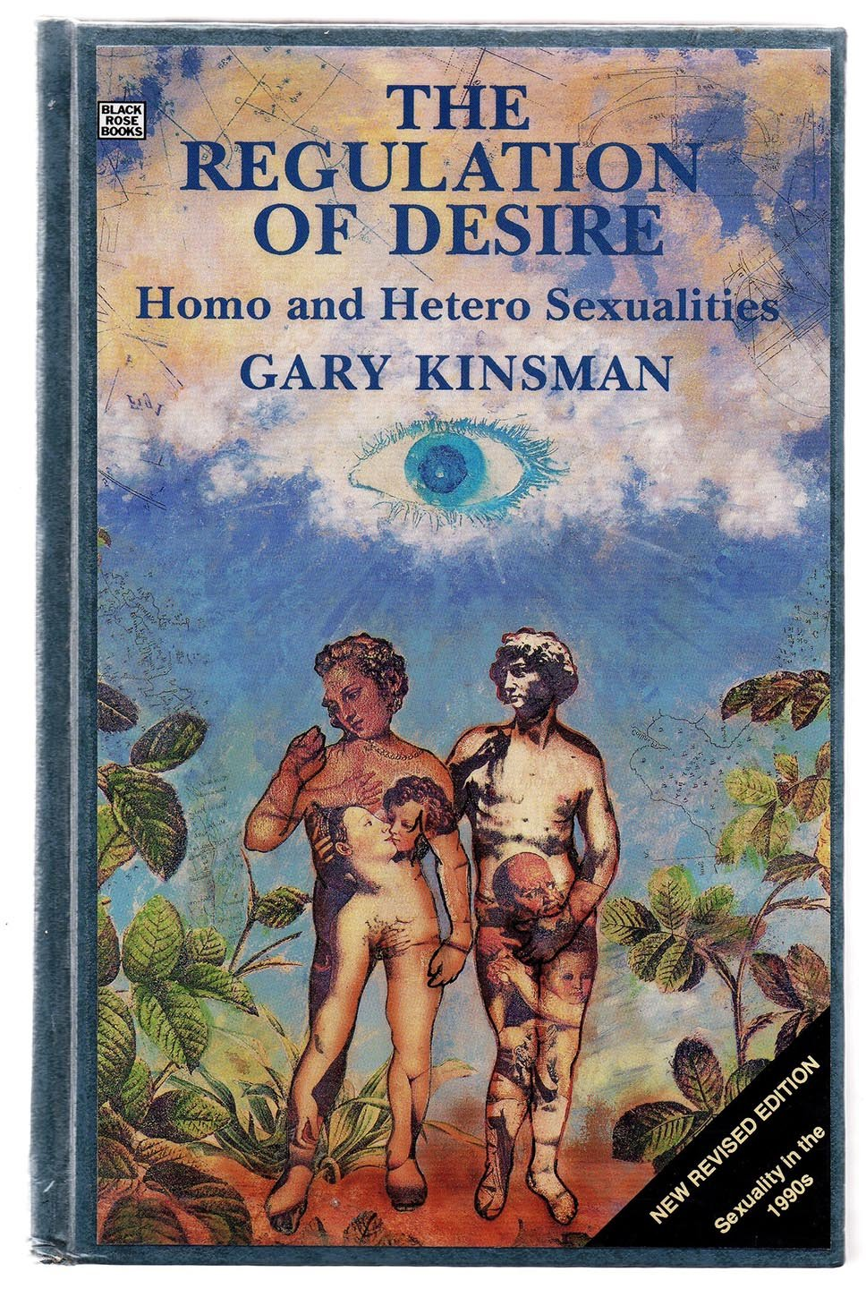The Regulation of Desire: Homo.e and Hetero Sexualities