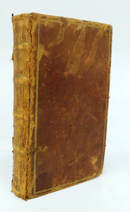The Court and City Kalendar; Or, Gentleman's Register, For The Year 1758
