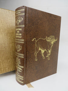 Hunting the African Buffalo: An Anthology