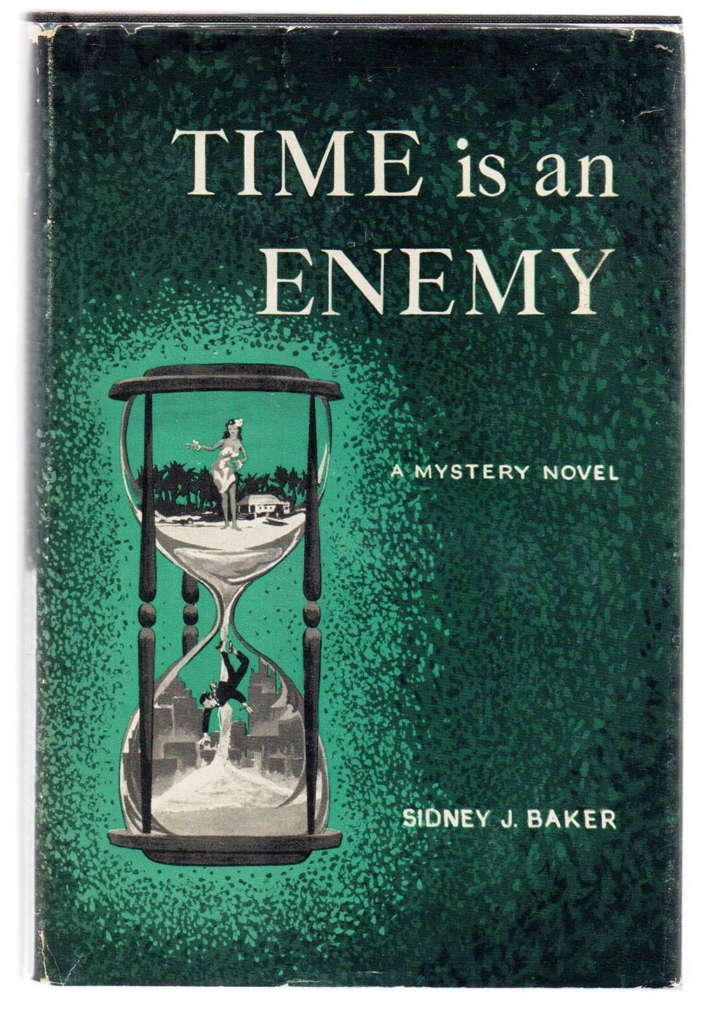 Time is an Enemy