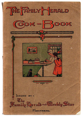 The Family Herald Cook-Book
