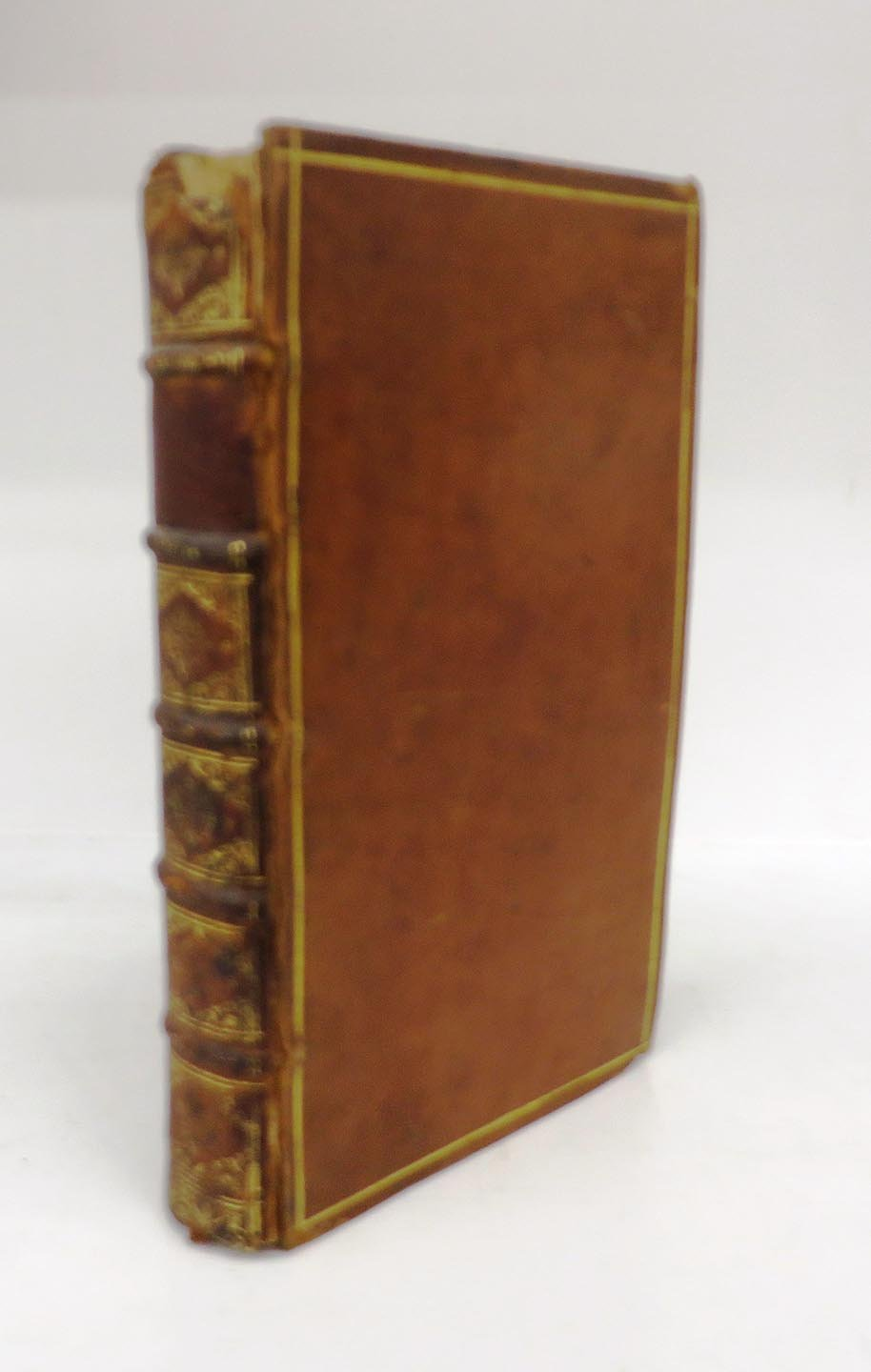The Historical Register, Volume IX. For the year 1724