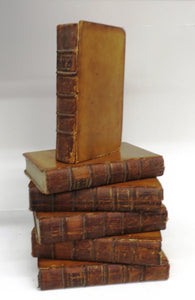 The Dramatick Works of John Dryden, Esq. in Six Volumes