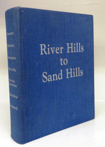 River Hills to Sand Hills: A History of Pennant District