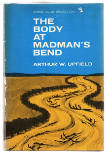 The Body at Madman's Bend