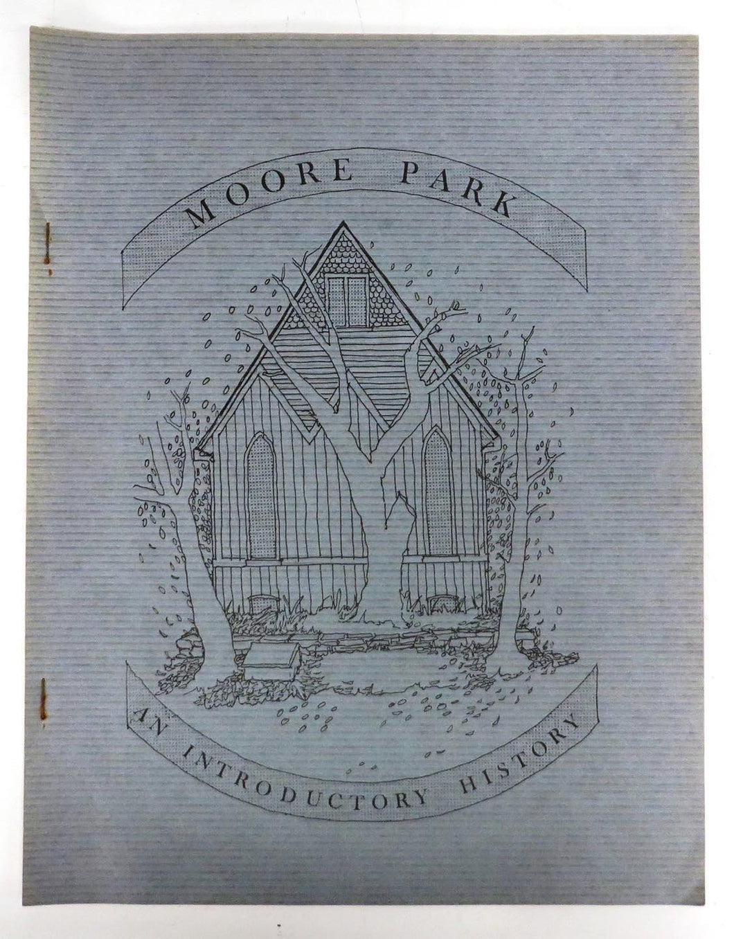 Moore Park: An Introductory History