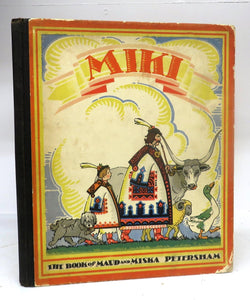 Miki: The Book of Maud and Miska Petersham
