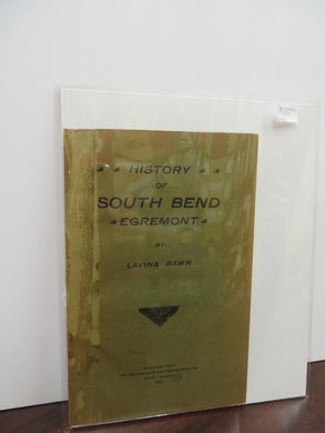 History of South Bend, Egremont