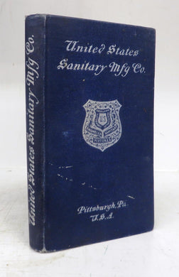 United States Sanitary Mfg Co. catalog