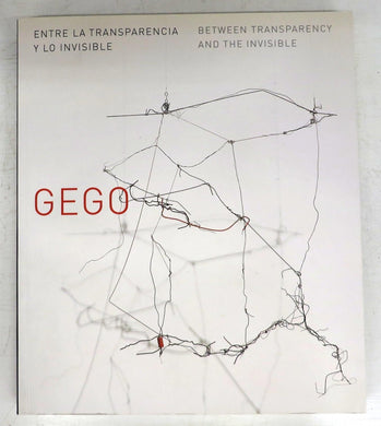 Gego: Entre La Transparencia y lo Invisible/Between Transparency and the Invisible