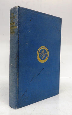 The Blue Book of Bridge and Auction
