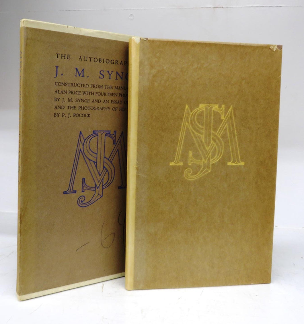 The Autobiography of J. M. Synge