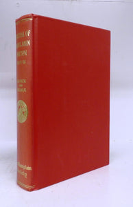 The Journal of Major John Norton  1816