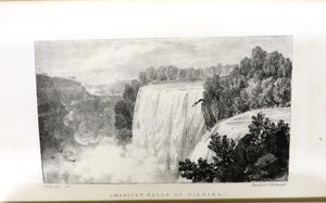 Personal Narrative of Travels in the United States and Canada in 1826 Illustrated by Plates with Remarks on the Present State of the American Navy