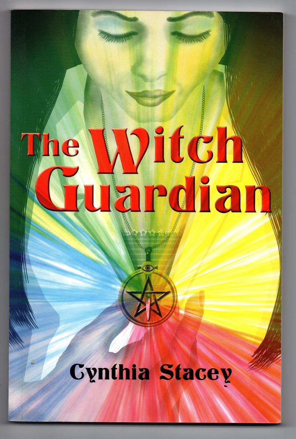 The Witch Guardian