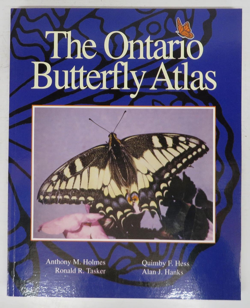 The Ontario Butterfuly Atlas