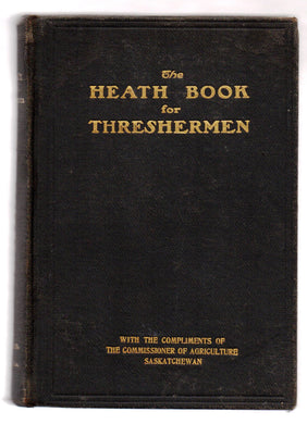 The Heath Book for Threshermen