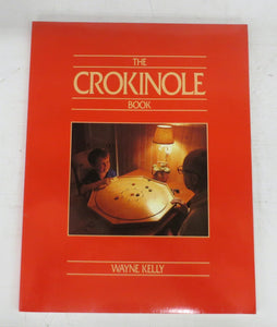 The Crokinole Book