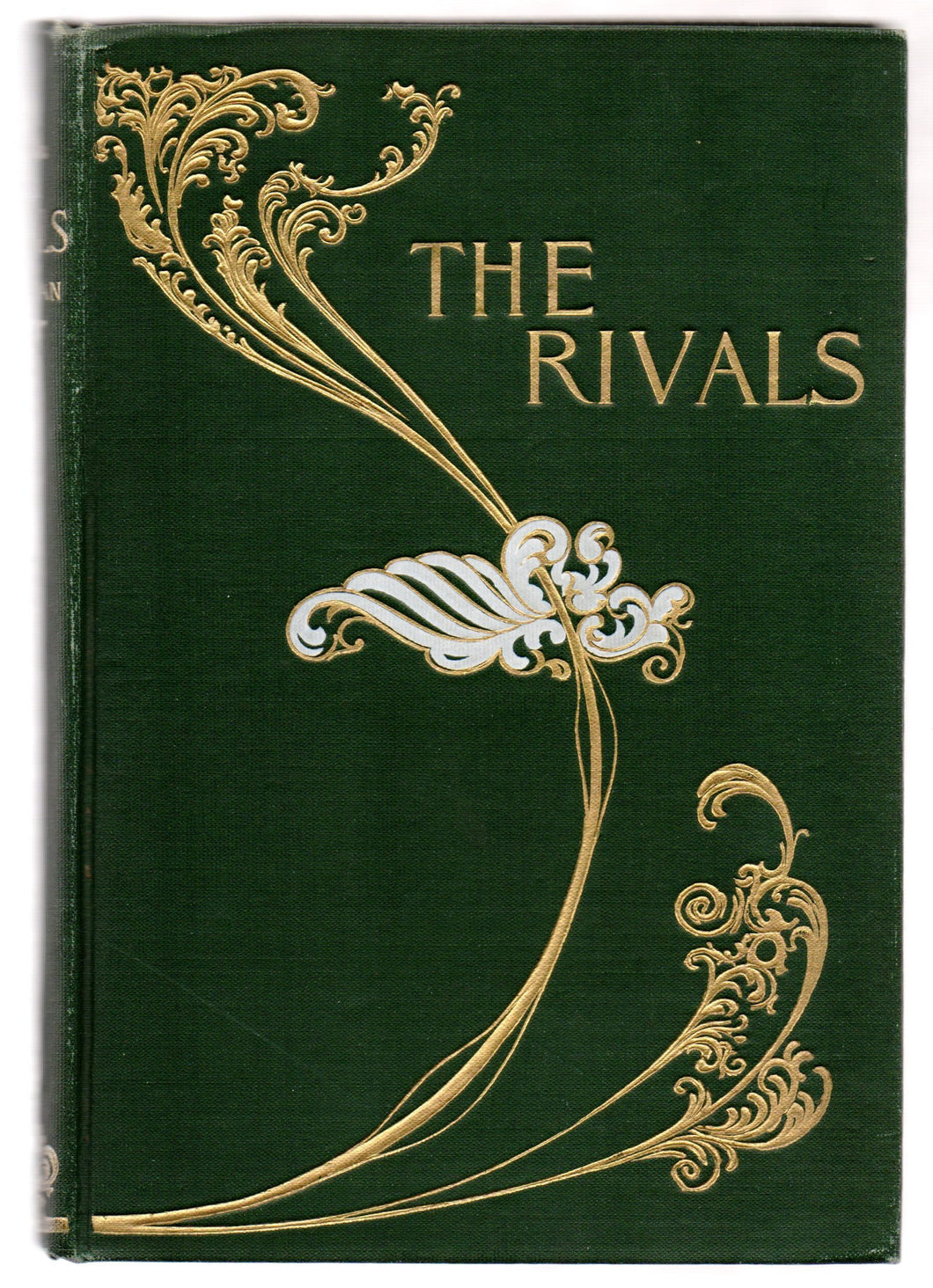 The Rivals: A Comedy
