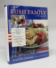 The Bush Family Cookbook