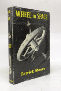 Wheel in Space