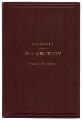 Canada in the 17th Century