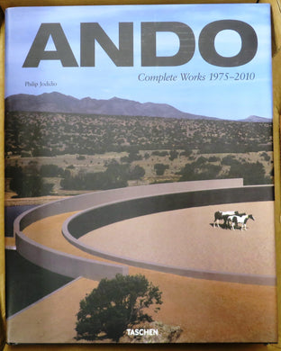 Ando: Complete Works 1975-2010